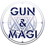銃魔法ファンタジーMAPロゴ300px